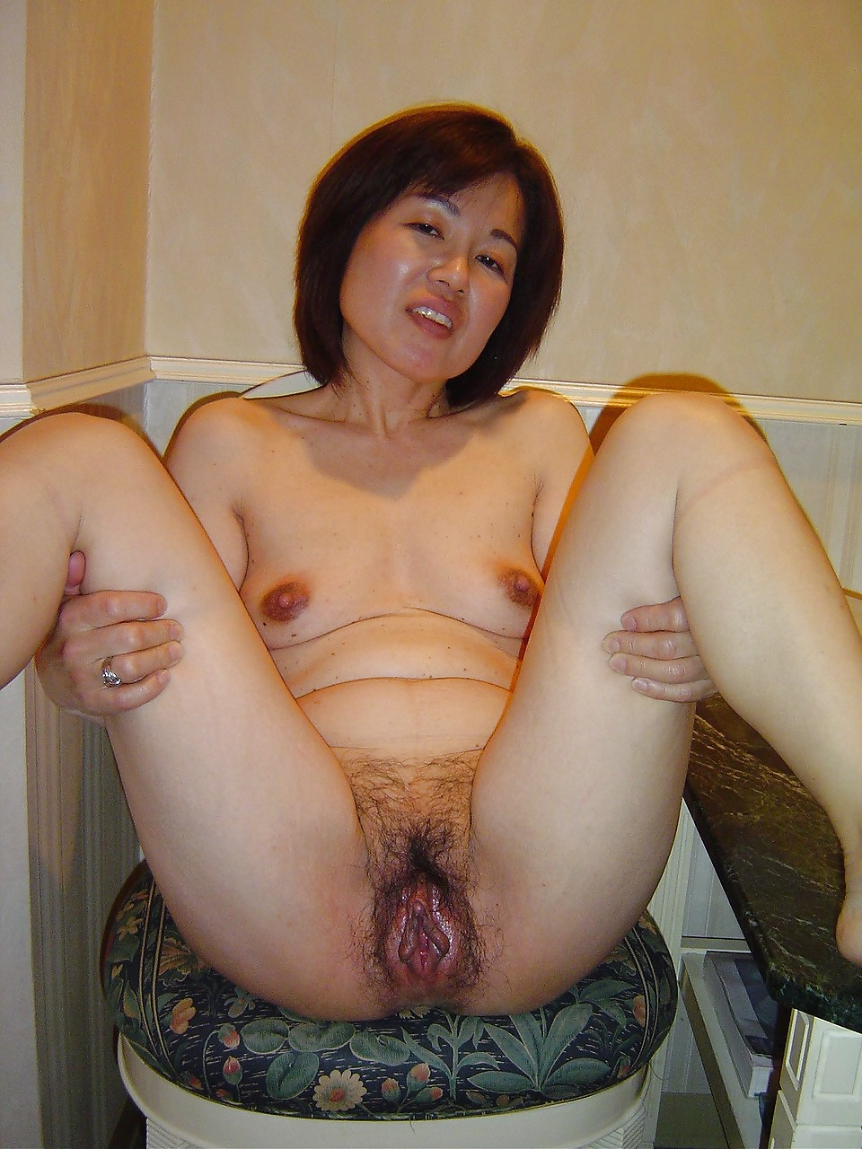 A gorgeous mom asian to which like anal mh 6
