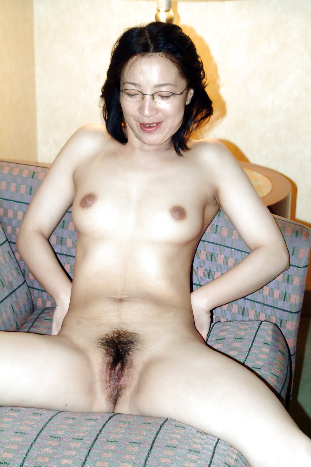 china milfs