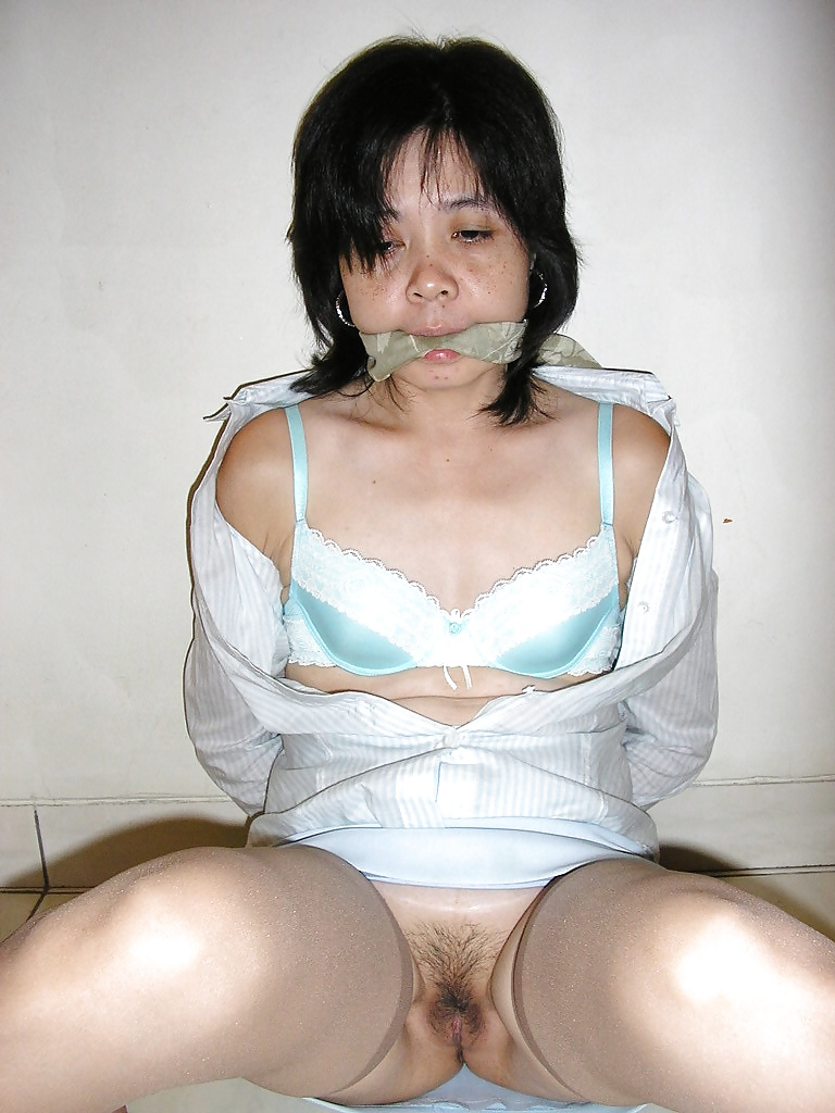 Mature Asian Amateur 70
