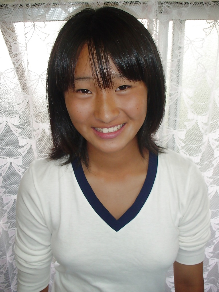Asian girl friend pictures